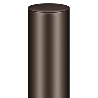 Декоративная накладка № 8 коричневая