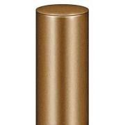 Декоративная накладка № 12 бронза