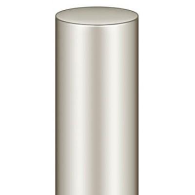 Декоративная накладка № 12 никель матовый F2