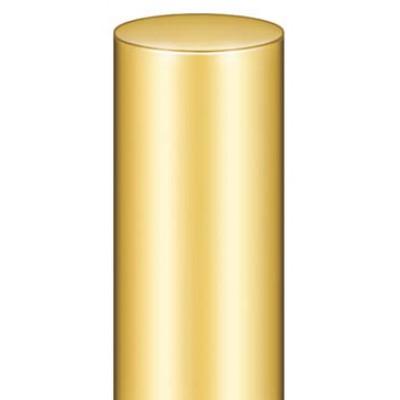 Декоративная накладка № 12 золото