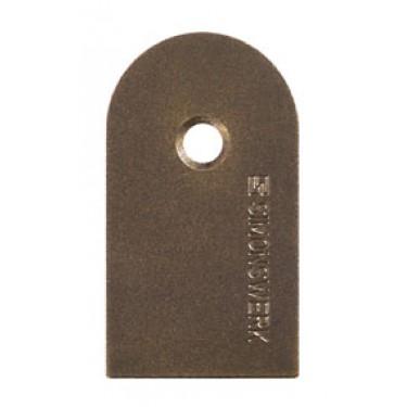Бронза металлик (SW168)