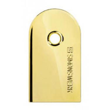 Золото полированное (SW030)