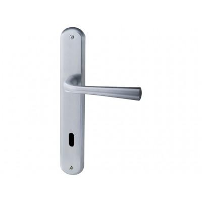 Ручка дверная на планке Shut